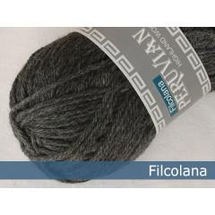Peruvian Highlander wool | Charcoal 956