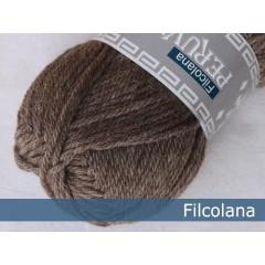 Peruvian Highlander wool | 973 Nougat (melange)
