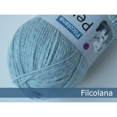 Pernilla - Filcolana-Raindrop Melange 819