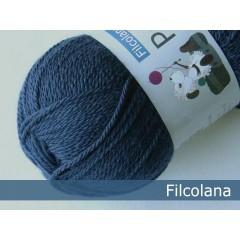 Pernilla - Filcolana-Navy Blue 145