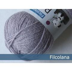 Pernilla - Filcolana-Lavender Grey Meleret 815