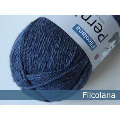 Pernilla | Fisherman Blue Meleret 818