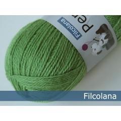 Pernilla - Filcolana-Perrot Green Meleret 824