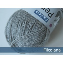 Pernilla - Filcolana-Light Grey Meleret 954
