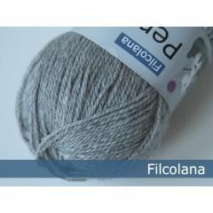 Pernilla - Filcolana-Light Grey Meleret 954