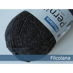Pernilla - Filcolana-Charcoal Meleret 956