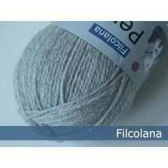Pernilla - Filcolana-Meleretery Light Grey Meleret 957