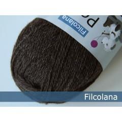 Pernilla - Filcolana-Dark Chokolade Meleret 975