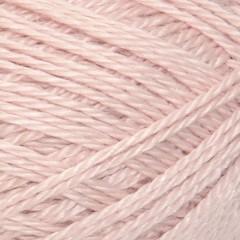 Alpakka/silke I Pudder rosa 3511