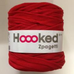 Zpagetti - Rød