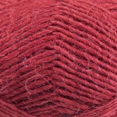 Lamauld fra CaMaRose-Rød
