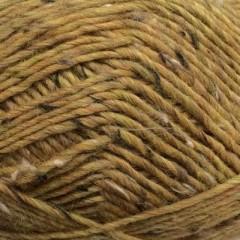 Lama Tweed Sennepsgul 6438