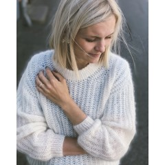 September Sweater - PetiteKnit