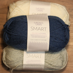Smart - superwash uld