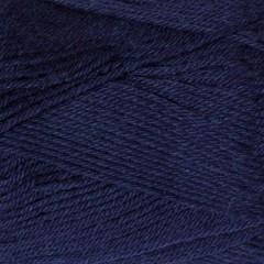 Yaku -100% kradsfri Merinould-Sømandsblå 1710