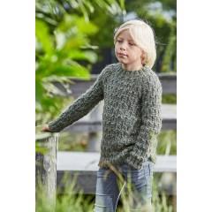 SvanekeSweater til børn