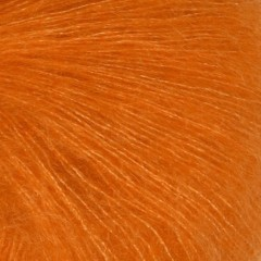 Tynd Silk Mohair | Orange 2727 SPAR 20%