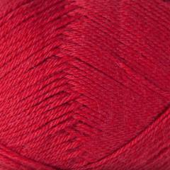 Yaku -100% kradsfri Merinould-Rød